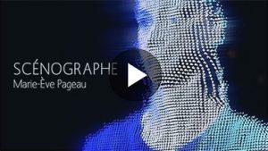 Vignette vidéo :Soyez créateur d'univers | Étudiez la scénographie