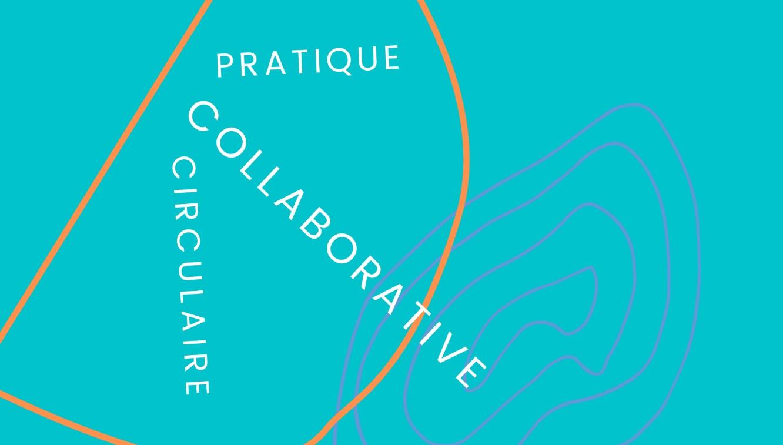 Affiche pratrique collaborative circulaire